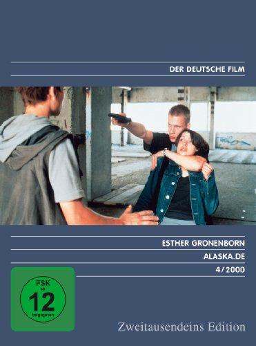 alaska.de - Zweitausendeins Edition Deutscher Film 4/2000.