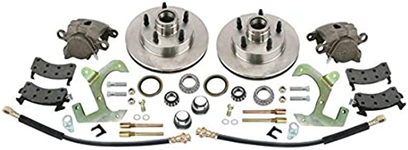 Best chevy c10 disc brake conversion kit Reviews