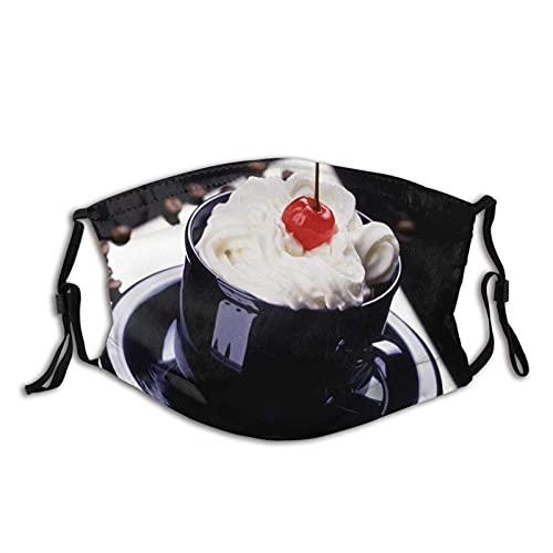 Máscara facial cómoda So Hash Platillo Crema Sun-Proof Bandana Headwear para la pesca
