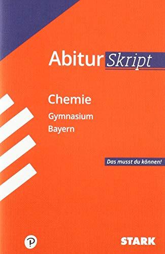 STARK AbiturSkript - Chemie Bayern