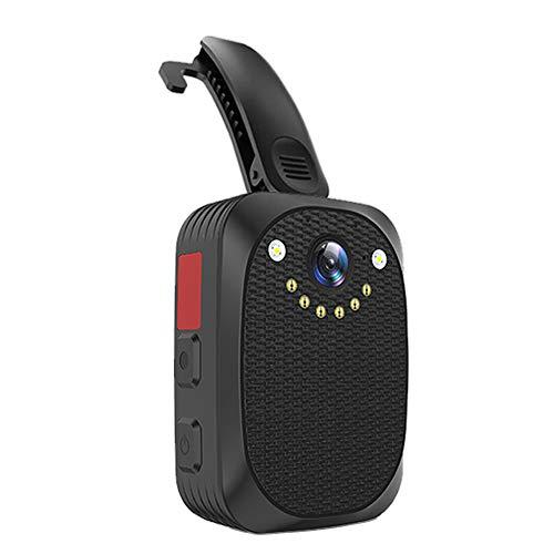 HOUSEHOLD Grabadora de aplicación de la Ley, portátil para Llevar, cámara en el Lugar, cámara Corporal portátil