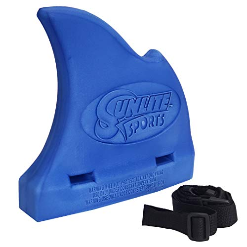 Best Prices! Sunlite Sports EVA Shark Floating Shark Fin
