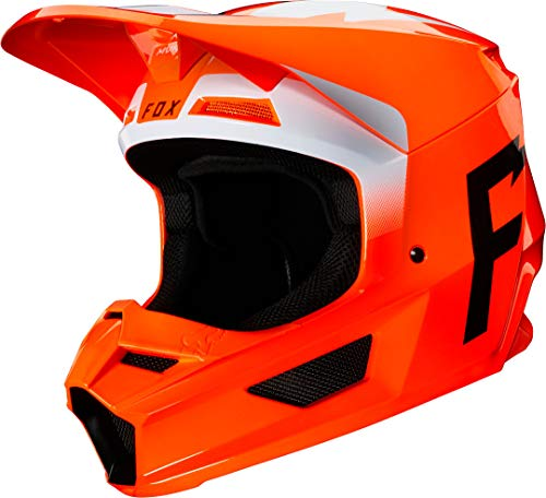 Casco Moto Fox Marca FOX