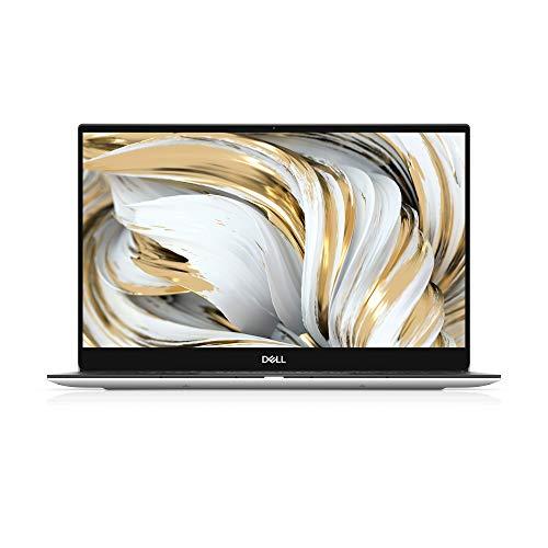 Dell XPS 13 9305 Intel Core i7-1165G7 Ordinateur portable 13,3' Full HD Platinum silver 8Go de RAM SSD 512Go Intel Iris Xe - UMA Graphics Windows 10 Home Clavier AZERTY Français rétroéclairé
