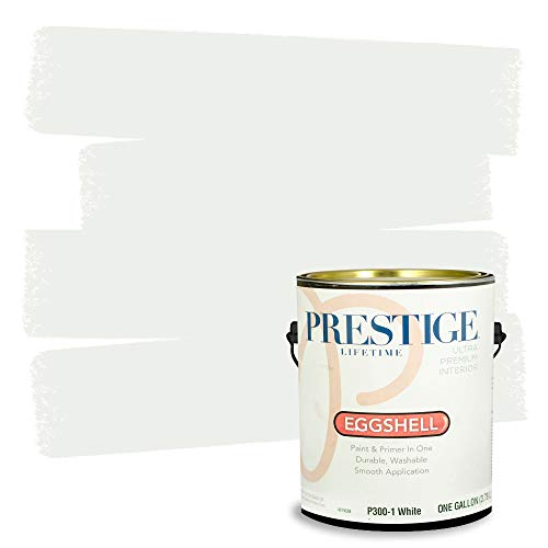 Prestige Interior Paint and Primer In One review