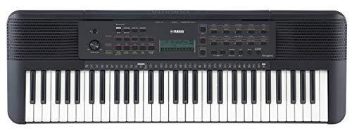 Yamaha, 61-Key PSR-E273 Portable Keyboard (Power Adapter Sold Separately)