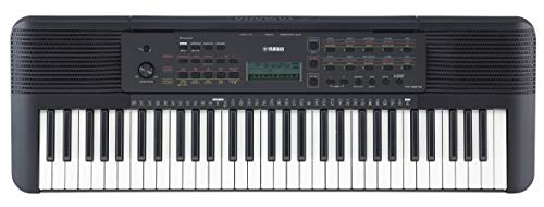 Yamaha, 61-Key PSR-E273 Portable Keyboard, (PSRE273)