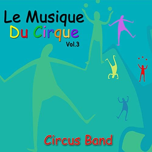 Cirque Band