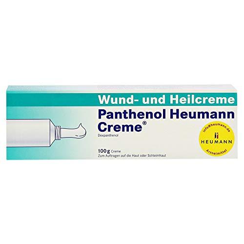 Panthenol Heumann Creme, 100 g Creme