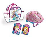 Princesses Disney ODIP004 Set de Protection Fille, Multicolore