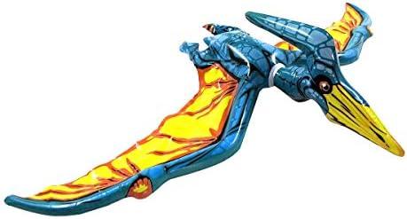 TG LLC Treasure Gurus 35 Inflatable Pterodactyl Swim Pool Dinosaur Water Float Blow Party Toy product image
