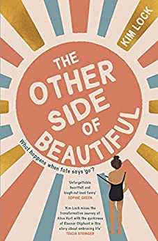 The Other Side of Beautiful by [Kim Lock]