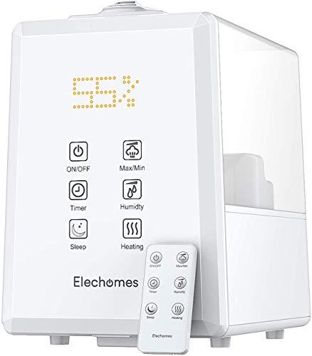Elechomes -   Ultraschall