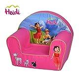 Knorrtoys 81683 - Kindersessel Heidi