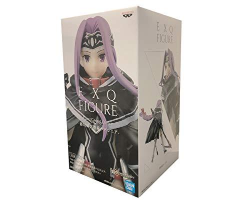 Bandai Spirits. Fate/Grand Order: Zettai Majuu Sensen Babylonia Medusa EXQ Figure Shukumei o Seou Shoujo ANA Figure SUBITO Disponibile!