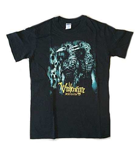 VALLENFYRE - Desecration - T-Shirt (XXL)