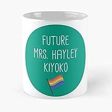 Best hayley kiyoko lesbian jesus Reviews