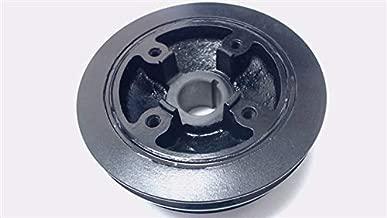 V6 Crankshaft Pulley 3.0L 3VZE for Toyota 4Runner Pickup T100