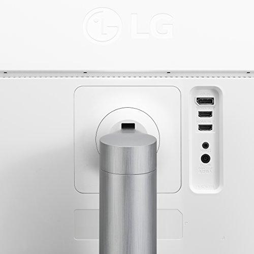LG 34WK650-W 34