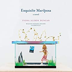 Exquisite Mariposa