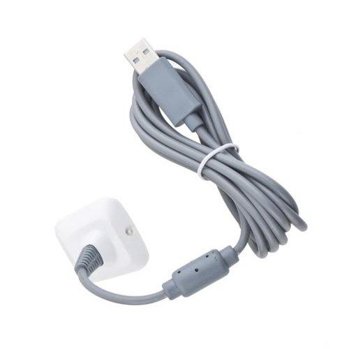 MemoryCapital - Cable para cargar mando inalámbrico de la Xbox 360