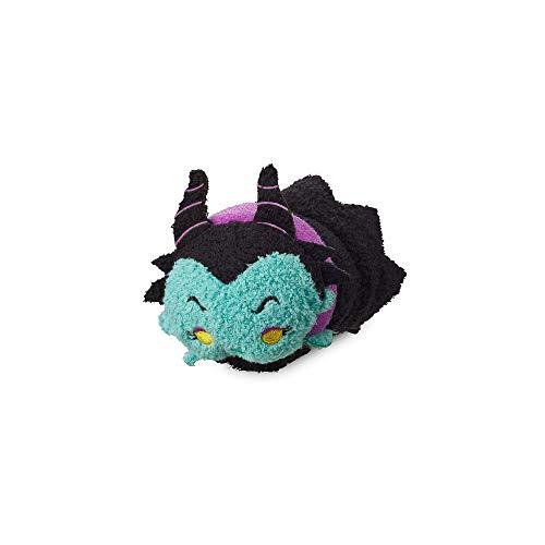 Disney Maleficent Reversible ''Tsum Tsum'' Plush - Mini 412348475073