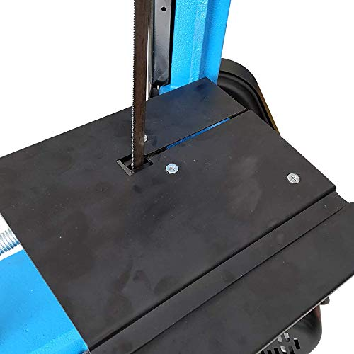 Serra Fita de Bancada 3 veloc.370w 110mm 110v - BS115 - Strom
