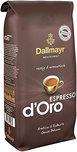 Dallmayr Kawa Espresso d