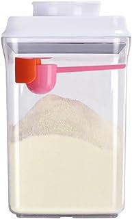 Amazon.es: bote leche polvo