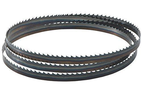 Metabo Bandsägeblatt 2240 x 15 x 0,5 mm (Carbon-Stahl, induktiv gehärtete Zahnspitzen; A2 Räumzahn) 0909029279