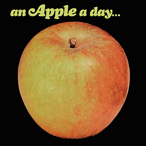 An Apple A Day: Expanded Edition