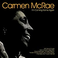 I'm Coming Home Again [Us Import] by Carmen Mcrae (2008-02-05)