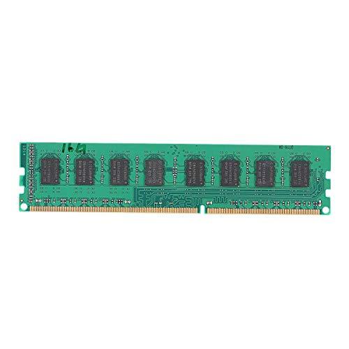 GENFALIN DDR3 1600MHz 16GB DIMM PC3-12800 1.5V 240 Pin de Escritorio Memoria RAM No ECC for Socket AM3 AM3 + FM1 FM2 Placa Madre