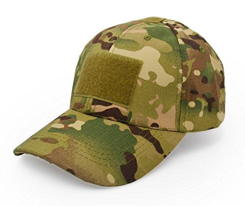 UltraKey Betreiber Cap Militärische Hut Draussen Taktische Jagd Baseball Cap Baseballkappe 1