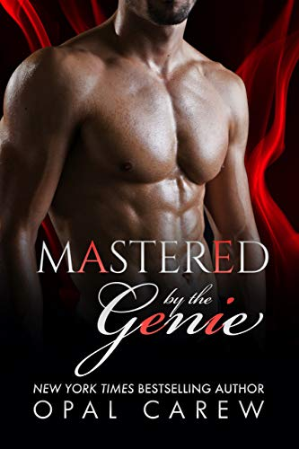 Mastered by the Genie (Mastered By Series) (English Edition)