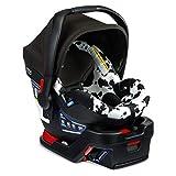 Britax B-Safe Gen2 Flexfit Infant Car Seat, Cowmooflage 2.0 SafeWash