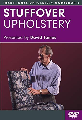 Stuffover Upholstery - Fox Chapel Publishing