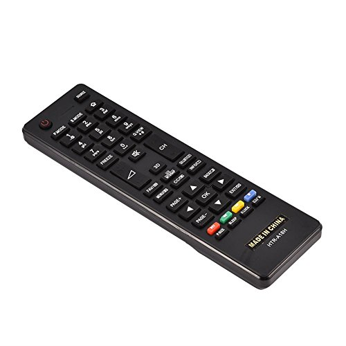 Reemplazo de Control Remoto Universal para Haier HTR-A18H TV Telecomando LE22M600F LE24M600F LE24M660F LE28H600 LE28M600 LE32M600 LE39M600F