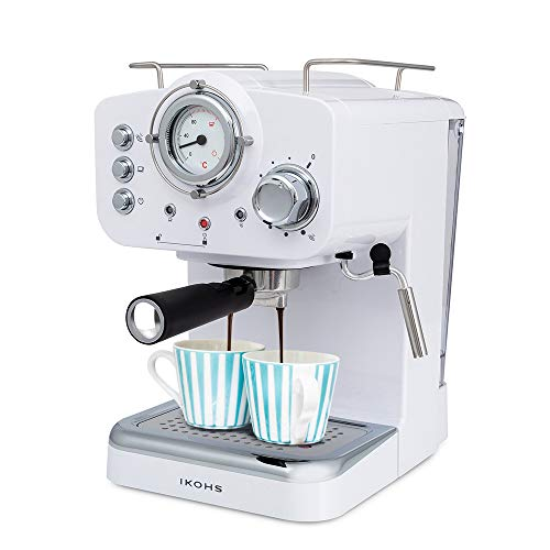 IKOHS THERA Retro - Kaffeemaschine