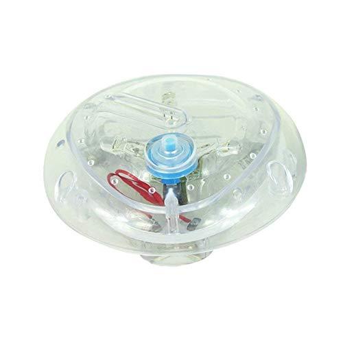 Bunter Tub blinkendes Spielzeug wasserdicht Baby-Bad-LED-Leuchten Lustige Bad-Spielzeug Baby-Spielzeug Baby-Geschenk