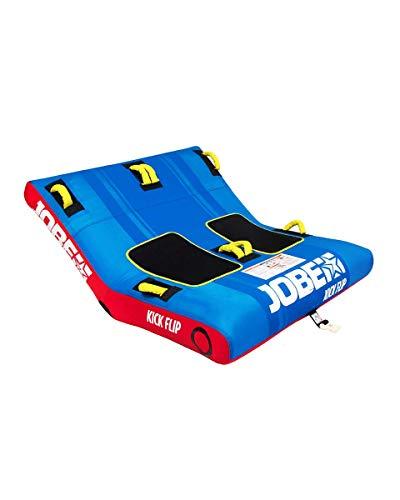 Jobe Kick Flip Funtube 2p, Mehrfarbig, One Size