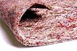 Wilson Underlays 12mm Thick - Super Luxury Wool Carpet Underlay - Acoustic & Insulation