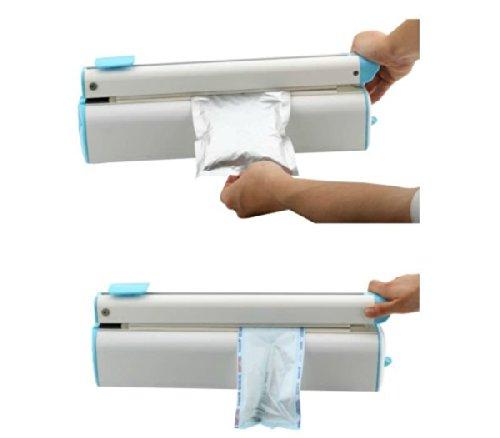 Sella 30C Sealer - Envasadora al vacío para autoclave, esterilización, selladora al...
