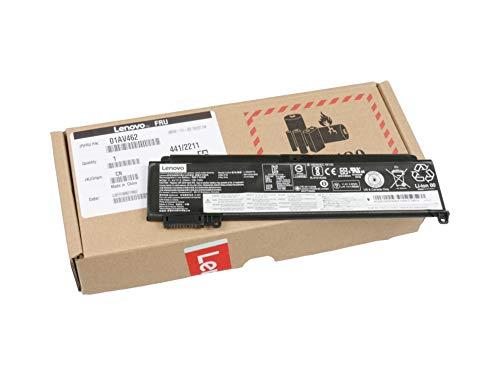 Original Lenovo 01AV406, 01AV462 Akku 26Wh für ThinkPad T460s, T470s, NEU, OVP