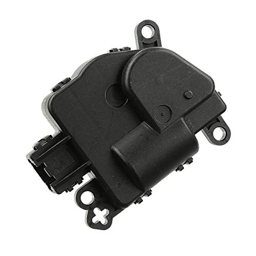 A-Premium HVAC Heater Blend Door Actuator Replacement for Ford Expedition 2007-2016 F-150 Escape C-Max Lincoln Navigator Mercury Mariner Mode 4 pins