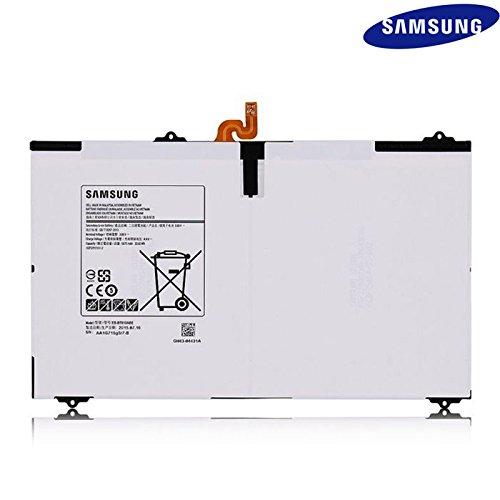 Originale Samsung Batterie Galaxy Tab S29.7', SM-T810, SM-T815–5870mAh Li-Ion eb-bt810abe Bulk