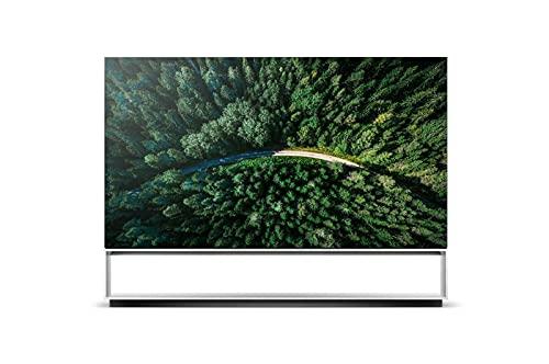 LG SIGNATURE OLED88Z9PUA Alexa
