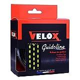 Velox GUIDOLINE® BI-Color Noir/Lime Green - Vert Acide