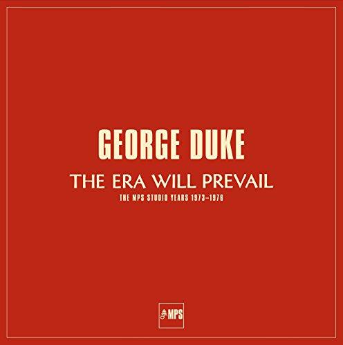 The Era Will Prevail [Vinyl LP]
