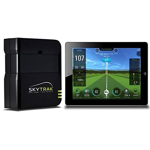 Skytrak lancement moniteur en métal avec coque de protection